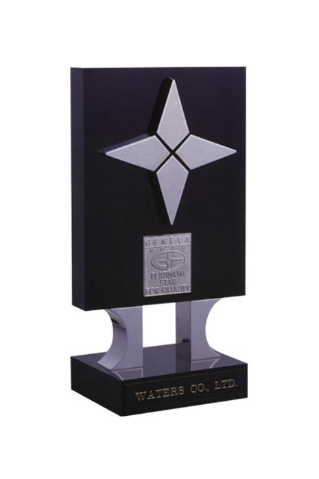 94 Międzynarodowa nagroda Gold Quality