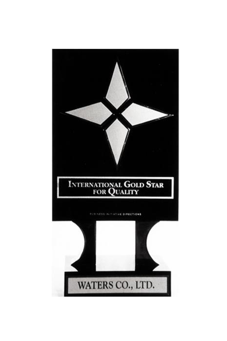 2000 Swiss Quality Award